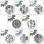 stickers ongles chat TOP 0 image 1 produit