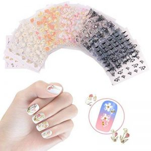 stickers ongles chat TOP 2 image 0 produit