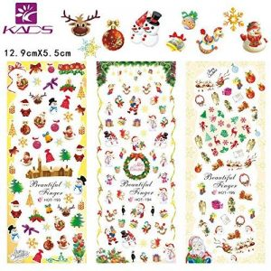 stickers ongles french TOP 2 image 0 produit