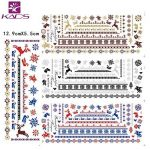 stickers ongles french TOP 2 image 2 produit