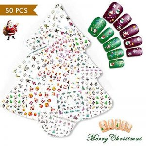 stickers ongles pieds TOP 3 image 0 produit