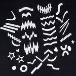 stickers ongles plumes TOP 1 image 4 produit