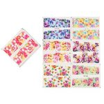 stickers water decal pour ongles TOP 0 image 1 produit