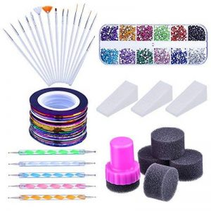 strass ongles TOP 1 image 0 produit