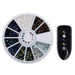 strass ongles TOP 3 image 2 produit