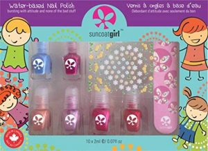 vernis stickers ongles TOP 1 image 0 produit