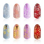 vernis stickers ongles TOP 4 image 1 produit