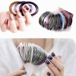 vernis stickers ongles TOP 5 image 2 produit