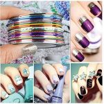 vernis stickers ongles TOP 5 image 4 produit