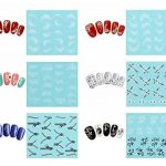 water decal ongles TOP 2 image 2 produit
